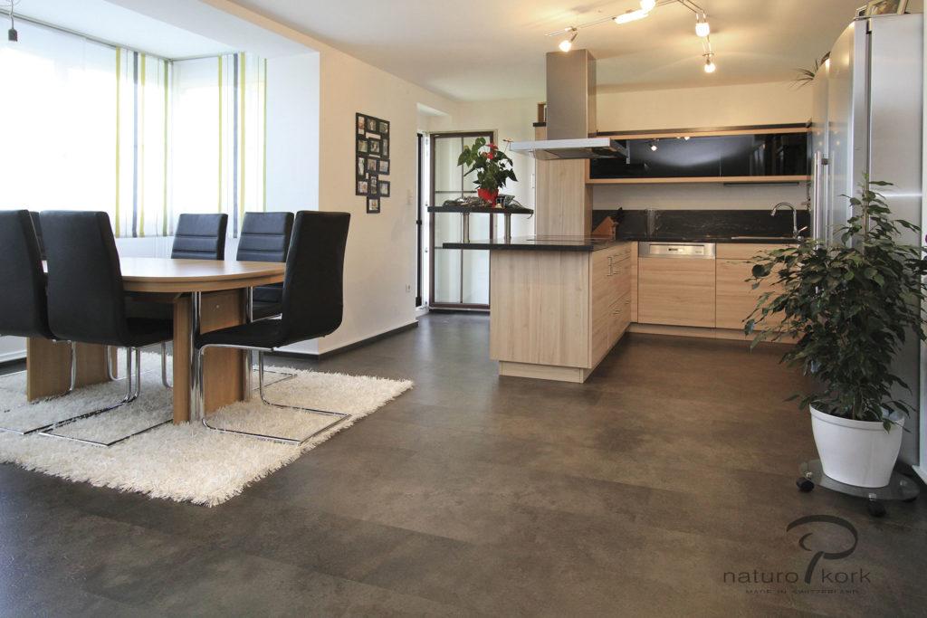 Pronto-Design-Lavastein-Kueche
